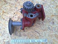 Насос масляный 29-09-124СП Т-130