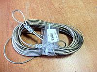 Трос увязки тента Газель (12м)