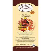 """Кофе Amadeo """"Бейлис"""" в зернах 500 гр"""