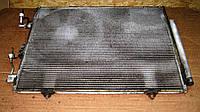 Радиатор кондиционера Mitsubishi Pajero Wagon 3, 2004г.в. MN123332