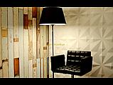 Панели 3d гипсовые для стен «Камень», фото 8