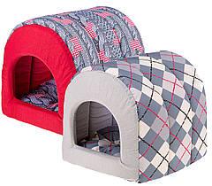 Ferplast TUNNEL Домик для кошек и маленьких собак