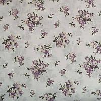 Постельная ткань - натуральный лен Беларусь