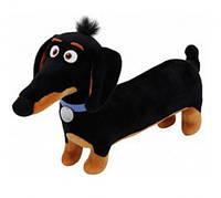 """Мягкая игрушка Собака- такса """"Бадди"""" герой м/ф """"Тайная жизнь домашних животных"""""""