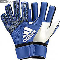 Вратарские перчатки Adidas Ace League Blue