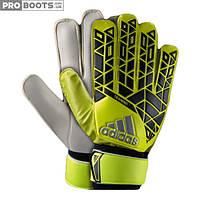 Вратарские перчатки Adidas Ace Training Yellow