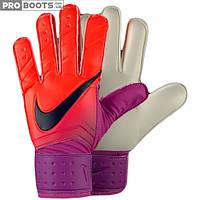 Детские вратарские перчатки Nike GK JR Match Ultra Violet