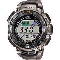 Часы Casio Pro Trek PAG-240T-7