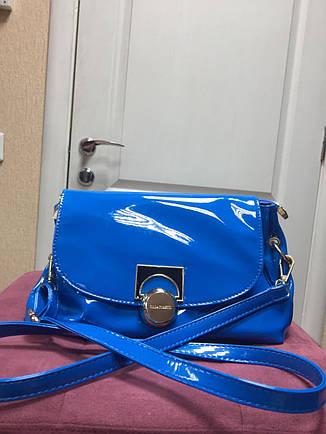 Женская сумочка маленькая Gilda Tohetti, фото 2