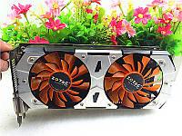 Видеокарта ZOTAC GeForce GTX750Ti 2GB DDR5