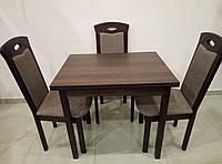Стол кухонный раскладной Комфорт