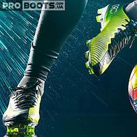 Футбольные бутсы Nike Mercurial Vapor XI CR7 FG Lisbon