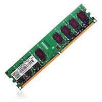 Модуль памяти DDR2 2GB 800 MHz Transcend (JM800QLU-2G)