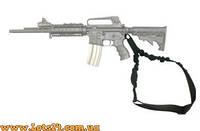 Ружейный одноточечный ремень тактический (одноточка для оружия)