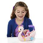 Игрушка Пинки Пай на Лодке (My Little Pony Friendship is Magic Pinkie Pie Row & Ride Swan Boat Set), фото 4