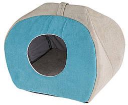 Ferplast TULIP MEDIUM Домик для кошек и маленьких собак