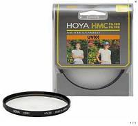Светофильтр Hoya 77mm HMC UV (0)