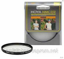 Світлофільтр Hoya 77mm HMC UV (0)