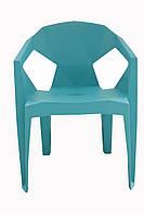 Кресло Roca пластиковое для кафе бара ресторана