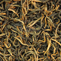 Черный Элитный чай Османтус Золотая обезьяна 500 грамм