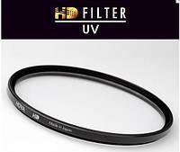 Светофильтр Hoya 77mm HD UV