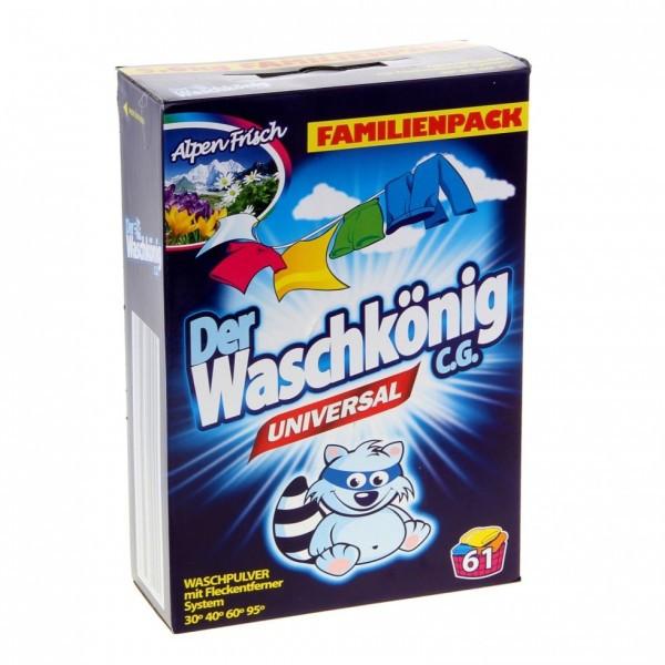 Стиральный порошок Waschkonig Universal 5 кг.
