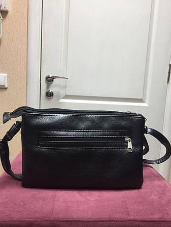 Маленькая женская сумочка клатч, фото 2