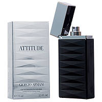 Мужская туалетная вода Giorgio Armani Attitude (Джорджио Армани Атитюд)