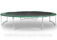Батут KIDIGO 426 см., фото 1