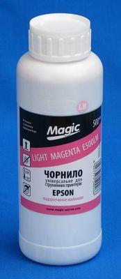Чернила универсальные Magic Epson Light Magenta 1000 мл
