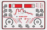 Сварочный полуавтомат СПИКА ALUMIG 300 P Dpulse Synegric, фото 2