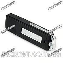 2 в 1 Цифровой Диктофон + USB флешка 8GB , фото 3
