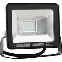 Прожектор светодиодный 10w холодный белый