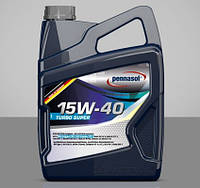 Масло моторное PENNASOL Turbo Super SAE 15W-40 (5л)