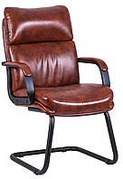 Кресло Дакота Пластик CF черный Richman