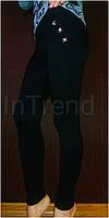 Лосины женские с карманами №44 (норма)