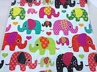 Ткань для штор в детскую Bambini Aurum Decor
