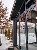 Стильные, функциональные раздвижные окна и двери