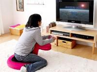 Японцы разработали идеальное кресло для консольных геймеров