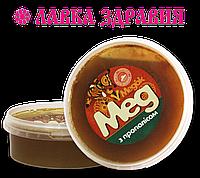 """Мед с прополисом, """"Медок"""", 200 г"""