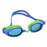Очки для плавания Seals 3825 (пластик, силикон)