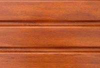 Соффит для подшивки карниза Asko дуб золотой