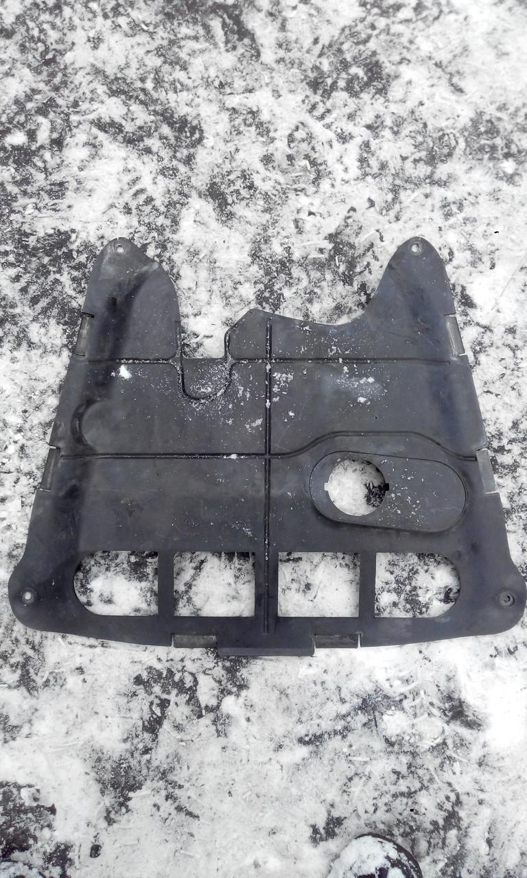 Защита двигателя Рено Symbol 02-08 б/у