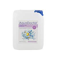 Средство против водорослей в воде бассейна Альгицид AquaDOCTOR, 5л