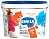 Краска фасадная «SMILE®» SF12 БазаС 5,85кг/5л
