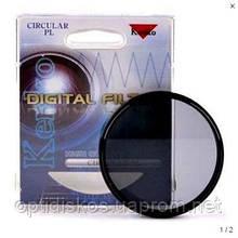 Світлофільтр Kenko 55mm Digital Filter CPL
