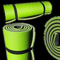 Каремат (туристический коврик) «Альпинист» 1800x600x12мм