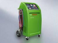 Стенд для обслуживания автокондиционеров Bosch ACS 661