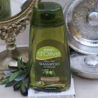 Шампунь оливковый Dalan D'Olive восстанавливающий  400 мл, фото 1