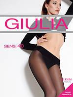 Колготки женские Элегантные с Низкой Талией SENSI VB 40 GIULIA